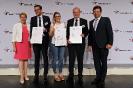 Institutionen und Unternehmen aus Bremen und Niedersachsen